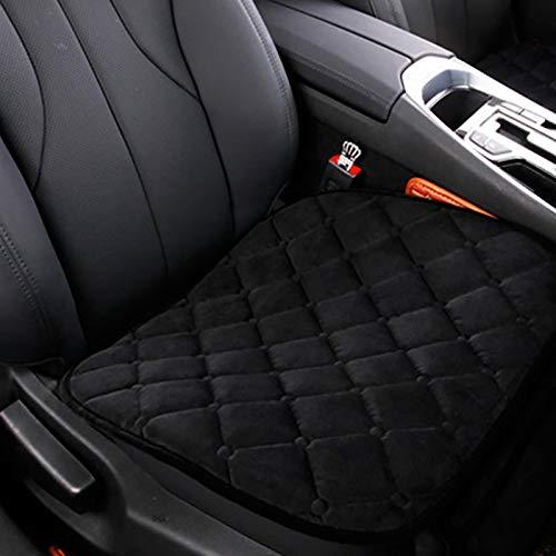 Konesky Riscaldatore per Auto Cuscino per Sedile Inverno Caldo Universale Scaldaletto Cuscino Pad per la Sedia da Ufficio