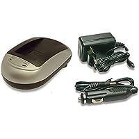 Chargeur de batterie iBatt pour Canon LP-E6 - CPH-0152