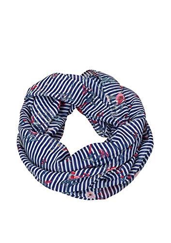 s.Oliver s.Oliver Damen Trilby 38.899.91.3692 Blau (Blue Stripes 56g1) 1 (Herstellergröße: 1)
