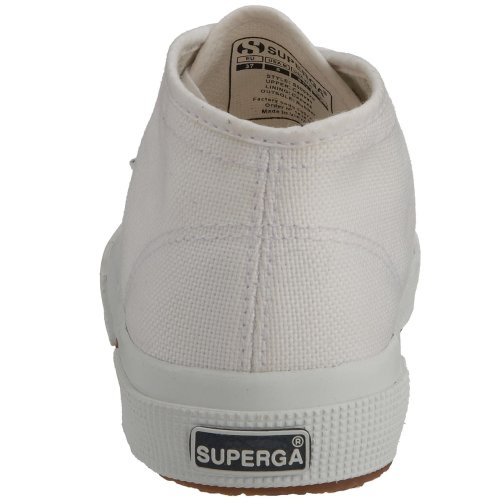 Superga  2754-COTU, Sneakers Basses homme Blanc (White)