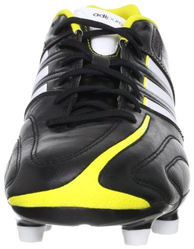 Adidas Adipure 11 Pro Trx Fg Q23804, Fußballschuhe Schwarz