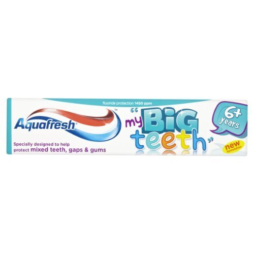 aquafresh-toothpaste-big-teeth-6-years-pack-of-6-by-glaxo-smith-klein