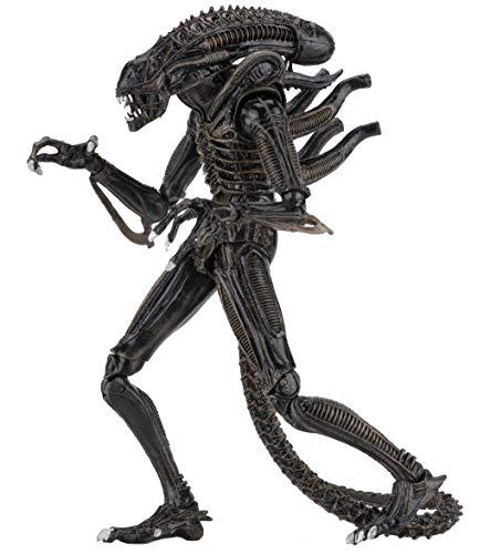 NECA Alien Marron Ultimate Warrior 1986 23 cm Scale Action Figure Aliens (NEC0NC51683