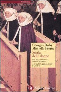 Storia delle donne in Occidente: 3 di Georges Duby