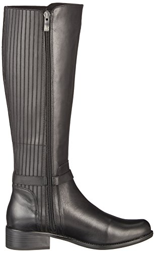 Caprice Ladies 25505 Boots Black (black Nappa)