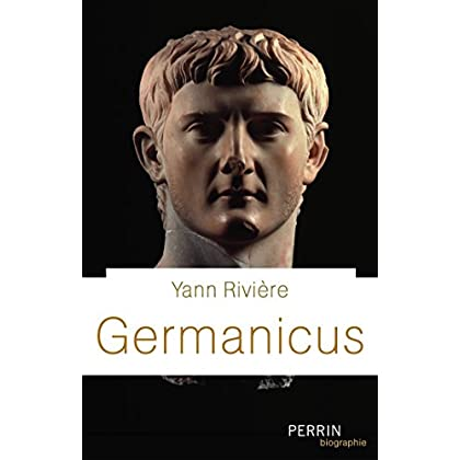 Germanicus (Biographie)