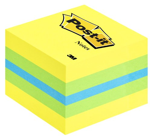 3M Post-it  Mini Cubo 51mmx51mm