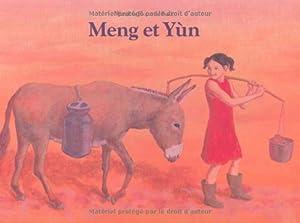 vignette de 'Meng et Yùn (Wendela Ploux-de-Buck)'