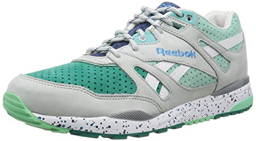 Reebok Crosslifter Mens Weightlifting Shoes, Nero (nero), 42 2/3 EU Nero (nero)