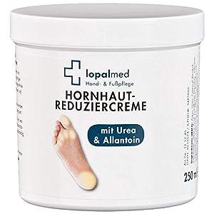 Lopalmed Hornhaut – Reduziercreme 250 ml