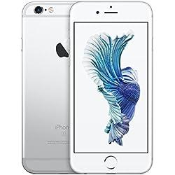 Apple iPhone 6s 64Go Argent (Reconditionné)