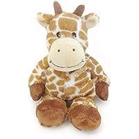 'Soframar–Wärmflasche Cozy Plüsch–Giraffe preisvergleich bei billige-tabletten.eu