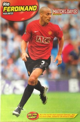motd-match-of-the-day-football-magazine-picture-manchester-utd-ferdinand-aig-kit