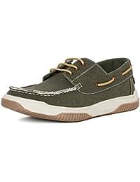 Duke Men's Canvas Casual Shoes
