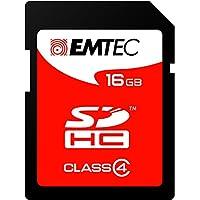Emtec EKMSD16GB60XHC SDHC Class