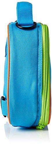 Trunki – Mochila para almuerzo y excursion, color azul