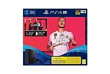 PS4 Pro + FIFA 20 - Special - PlayStation 4