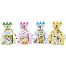 """DISOK - Taza En Estuche Presentación """"Castillo"""" - Tazas Originales Divertidas de regalo, para Cumpleaños, Fiestas, Colegios, Detalles de Bodas y Comuniones"""