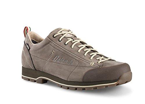 Dolomite Hommes Cinquantaquattro Low Gtx Chaussures Gris