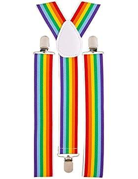 Widmann - Bretelle, Multicolore