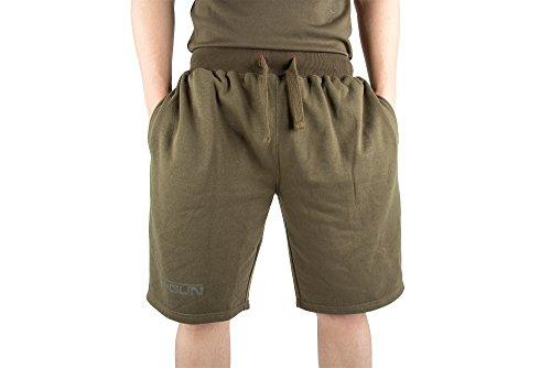 Nash Lightweight Shorts Kurze Hose Badehose Short Freizeithose