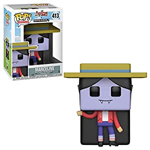 Funko - Adventure Time/Minecraft Idea Regalo, Statue, collezionabili, Comics, Manga, Serie TV, Multicolor, 32243