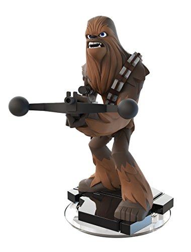 Disney Infinity 3.0 - Figura Star Wars : Chewbacca 3