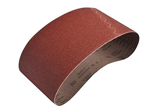 FAITHFULL FAIAB561080 - CORREA PARA LIJADORAS (TAMAñO: 560X100MM)