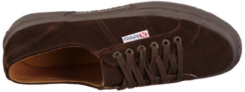Superga 2750 Sueu, Baskets mode mixte adulte Marron-TR-A4-105