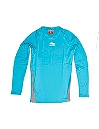 Tshirt Baselayer M/L - Bleu