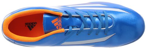 adidas F5 Trx Tf Herren Fußballschuhe Blau - Bleu (Blesol/Blanc/Solzes)