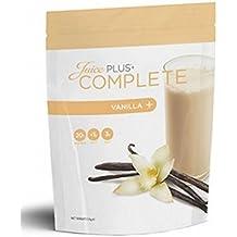 Juice Plus 525gr completa de vainilla Sabor Shake