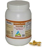 Herbal Hills Detoxhills - Natural Detox Formula 900 Tablets preisvergleich bei billige-tabletten.eu