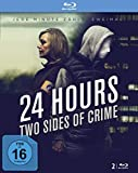24 Hours - Two Sides of Crime [Blu-ray]