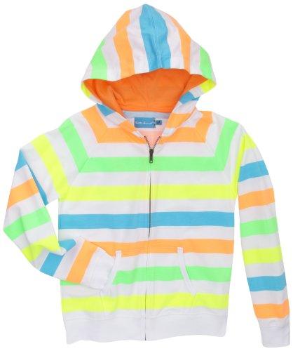 Little Marcel - Felpa, bambini Multicolore (Multicolore (248 Fluo)) 12- FR