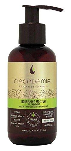 Macadamia Olio Capelli - 125 ml
