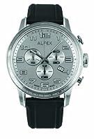 Alfex Reloj 5672_053 Negro Negro de Alfex