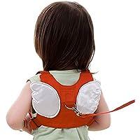 Harnais pour Enfant avec Ailes d ange, Aide à la Marche de bébé, f66e5f07209