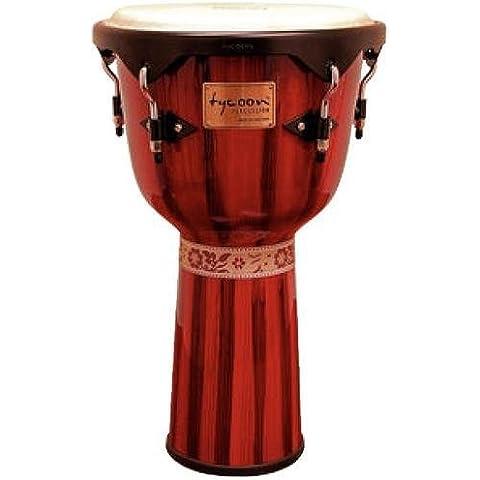 Tycoon Djembe 10TJ artist-br - Tj Percussion
