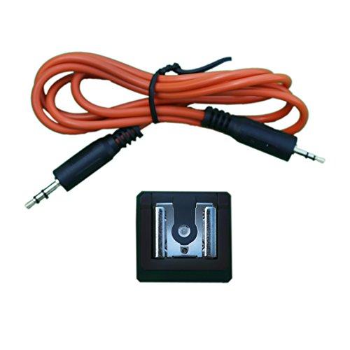 Miops Mobile-Dongle Flash Adapter Kit orange