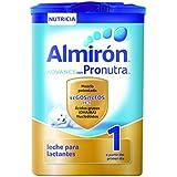Almirón Advance Leche en polvo con Pronutra 1, desde 0 meses - 800 gramos