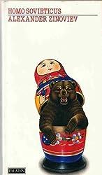 Homo Sovieticus (Paladin Books)