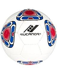 Rucanor Ipanema III Ballon de futsal Ballon de football d'intérieur