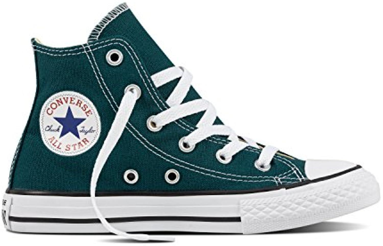Converse Kids' Chuck Taylor All Star High Top Fashion Shoe