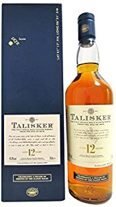 Talisker - Decade Celebrating Friends of the Classic Malts - 12 year old Whisky by Talisker