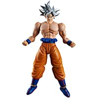 Bandai Figure-Rise Standard Dragon Ball Super Son Goku Ultra Instinto (Ultra Instinct)