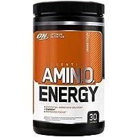 Amino Energy (270 g) Optimum Nutrition Parfum orange