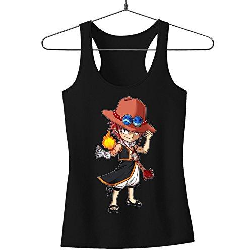 Chaleco One Piece
