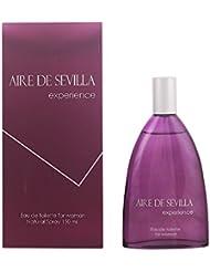 Aire de Séville Experience Eau de Toilette, 1er Pack (1x 0.15kg)
