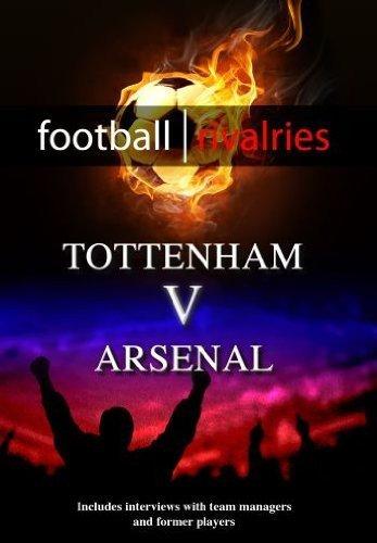 Football-Rivalries-Tottenham-v-Arsenal-DVD